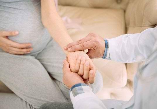 Jenis Pemeriksaan Kehamilan