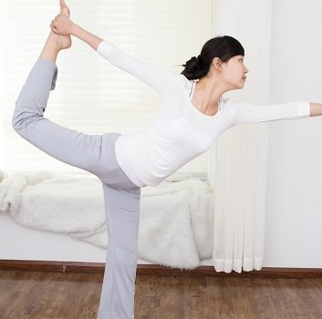 Gerakan Yoga untuk Menurunkan