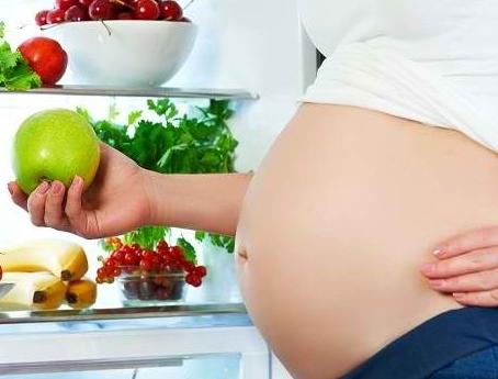 Ragam Vitamin Ibu Menyusui