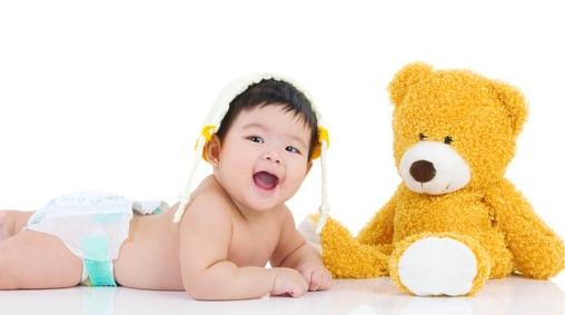 Lho Penyebab Bayi