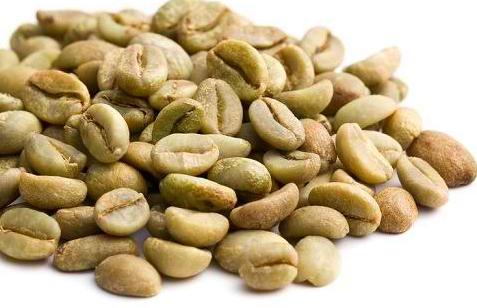 Benarkah Green Coffee